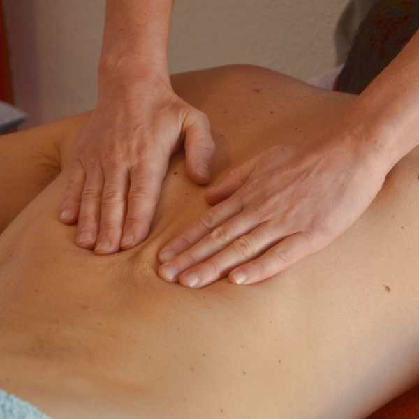 Les massages proposés par l'hotel Echaillon à Nevache
