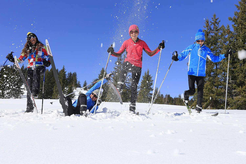 sejour-multiactivite-ski-fond-echaillon