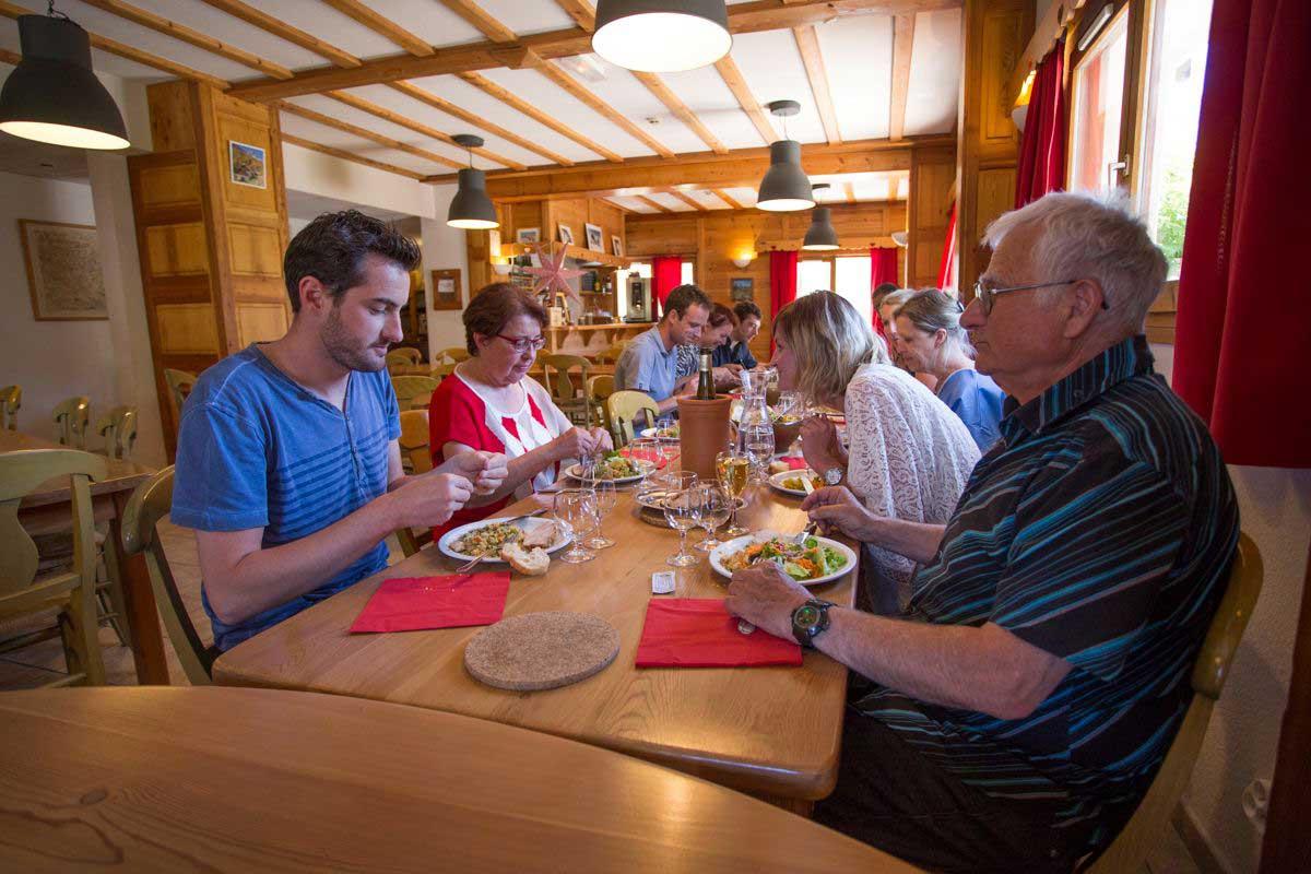 hotel-echaillon-restaurant
