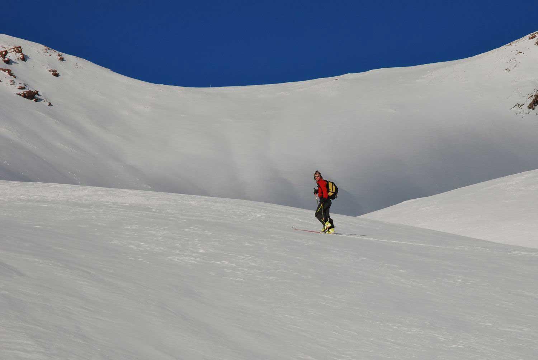 séjour-ski-randonnee-claree-nevache-soleil