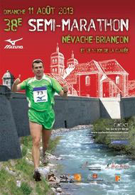 38th Half Marathon Névache Briançon and 10 km Clarée